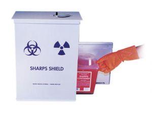 Sharps Shield