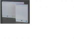ClearVue3 X-Ray Film Illuminator 2-Bank