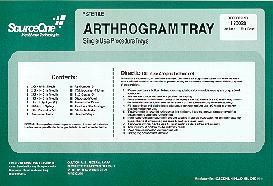 Arthrogram Tray - SourceOne / Merry X-Ray