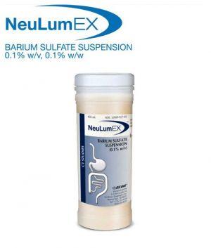 SKU : 138584 - NeuLumex (Barium Sulfate) Suspension (0.1% w/v)