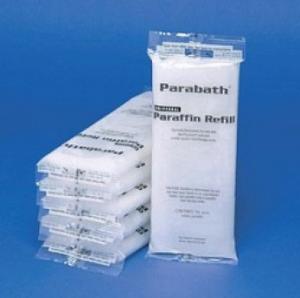 24130 - Hygenic Thera-Band Parabath Paraffin Bar Refills, Unscented, SIX 1-LB. BARS