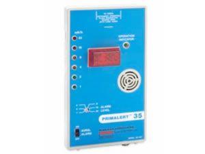 PRIMALERT 35 Area Radiation Monitor