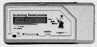"""The Little Genius"" Scanning Densitometer"