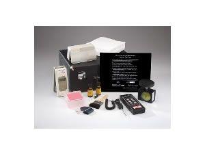 Routine Mammographic QC Kit