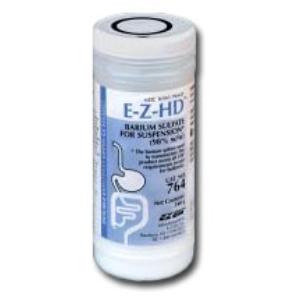 E-Z-HD Barium Sulfate for Suspension (98% w/w)