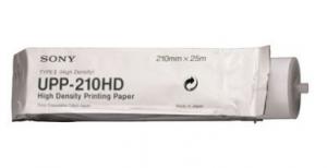 UPP210HD SONY HIGH DENSITY THERMAL PAPER