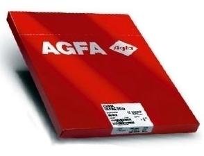 023488 - MFR: LFM16 - AGFA Clear Base Duplicating Film 11 x 14 in