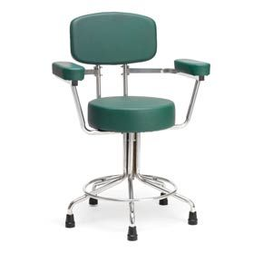 Non-Magnetic Adjustable Chair with Rubber Tips