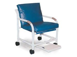 MRI-Conditional PVC Transfer Chairs