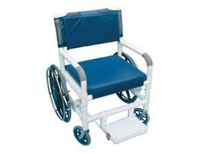 Non-Magnetic PVC Wheelchair