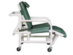 MR-Conditional PVC Geri Chairs - Bariatric