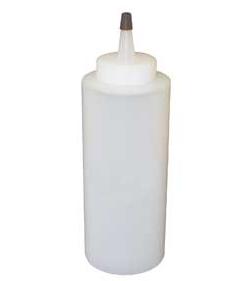 421679 - 8oz Empty Dispenser Bottles