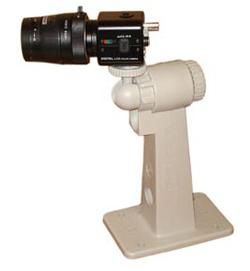 SINGLE CAMERA MRI Patient Monitoring System