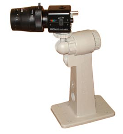 Patient Video Monitoring and Recording System - Dual Camera