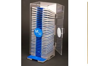 MRI MagnaWand Dispenser with 30 Disposables