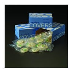 Latex 3.5 x 20cm Ultrasound Probe Covers - Non-Sterile