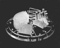 MRI Multipurpose Phantom