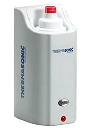 THERMASONIC Gel Warmer - Single Bottle Warmer