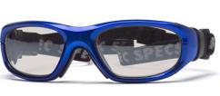 Achilles Goggles - Blue