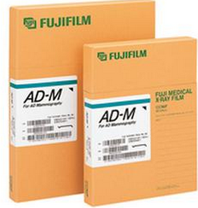 Fuji AD-M Mammography Film