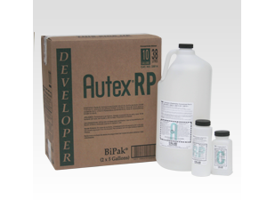 Autex BiPack Chemistry - Developers and Fixers