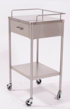 Ferguson Anesthesia Utility Table