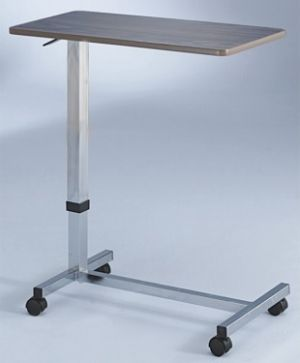 Blickman Over-Bed Table