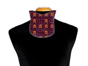 119047 Thyroid Collar PRESTIGE No Top Binding