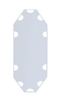 MFR: 60182 - Transfer Board Standard