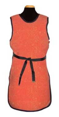 Bar-Ray Standard Apron Front