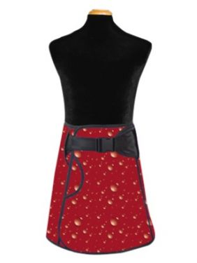 SKU: 135332 Bar-Ray Standard Skirt with Wide Belt, Unisex, Eclipse, .50mm