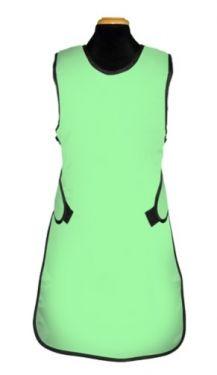 Bar-Ray Vari-Weight Apron Front