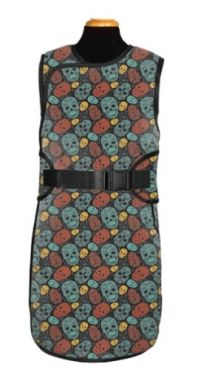 Bar-Ray Wide Belt Wrap Around Front