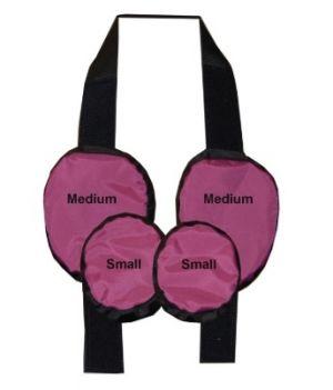 Techno-Aide Breast Shield