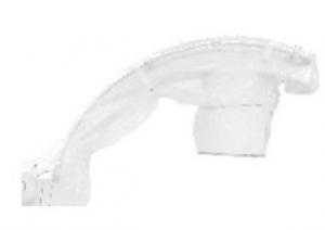 "MFR: 5414 - 9"" I.I. Universal Halfbag Cover"