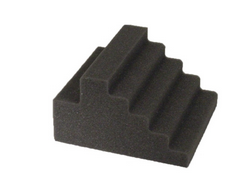 MFR: 121 - Oblique Finger Block - Standard Foam