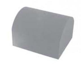 101237 - Knee Arthography Block - Standard Foam