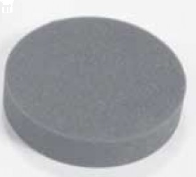 "126376 - Circular Disks with 1½"" Height  -  Standard Foam"