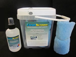 CLEANSCREEN KIT IMAGING PLATE CLEANER