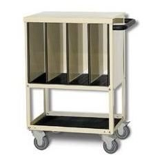 Mini Sorage Cart for CR / DR Plates