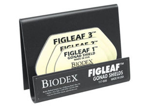 Figleaf Gonad Shield Set
