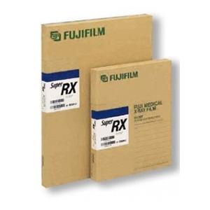 FUJI 14 x 36 Tri-Fold Super RX-N Blue Film