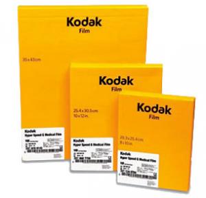 SKU: 414858 - MFR: 6040760 - Hyper Speed G Medical Triple Film 14 x 51 in