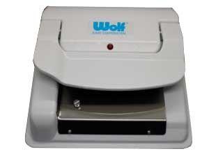 WOLF X-RAY ID PRINTER
