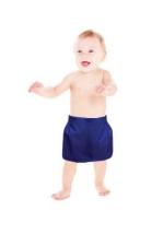 Toddler Half Apron