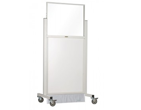 X-Ray Mobile Barrier Standard