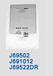 421317 - RAD BAG Digital X-Ray Cassette Cover 23 x 29