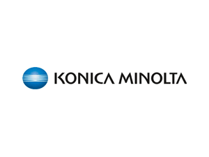 Konica Minolta LW Cassette with RB Intensifying Screens