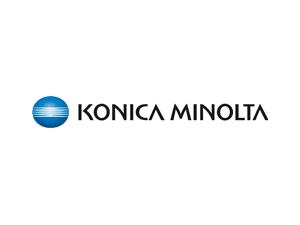 Konica Minolta LW Cassette with KM Intensifying Screens