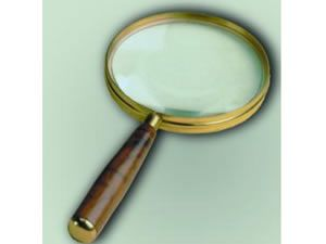5 in Magnifier - Glass